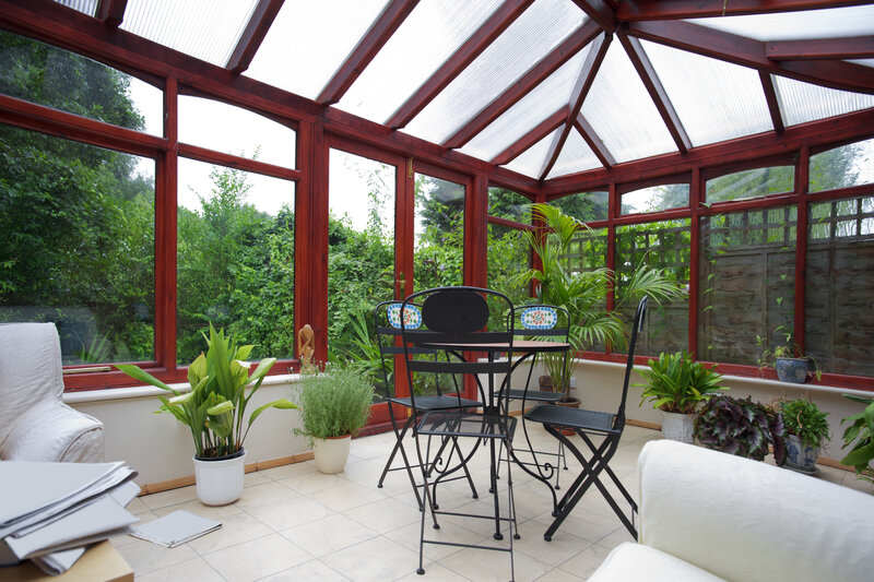 Conservatory Roof Conversion in Burnley Lancashire
