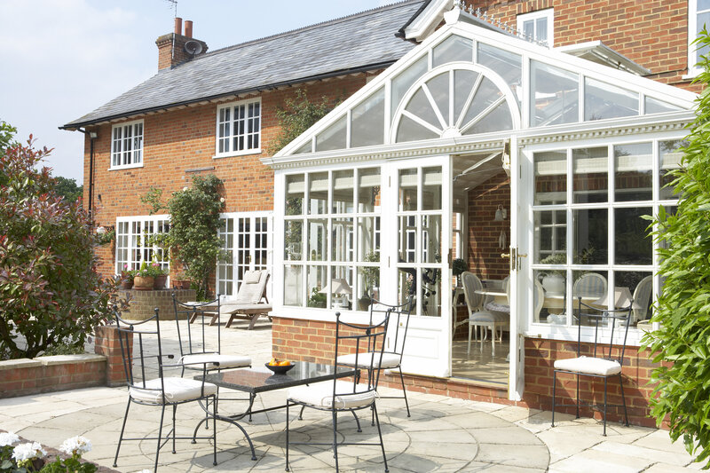 How Much is a Conservatory in Burnley Lancashire
