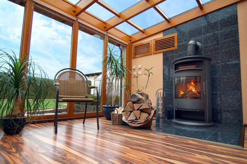 Difference Between Orangery and Conservatory Burnley Lancashire