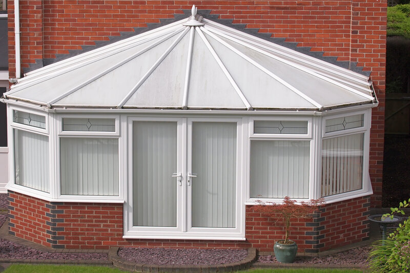 Small Conservatories Burnley Lancashire